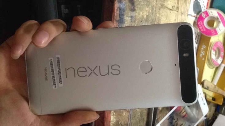Dette er Huaweis kommende Nexus-telefon.