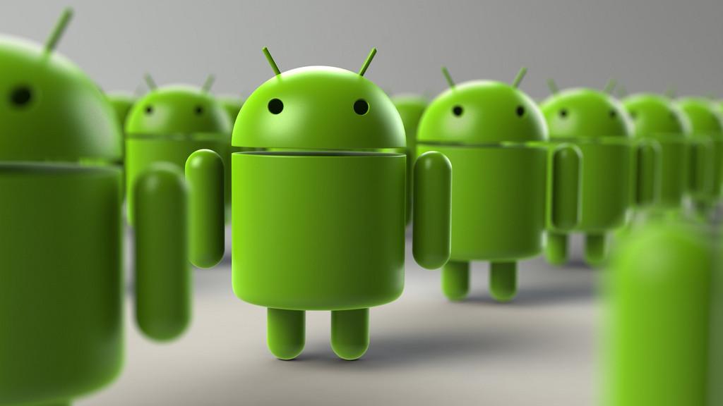 Android TTS støtte utvidet til å inkludere norsk.