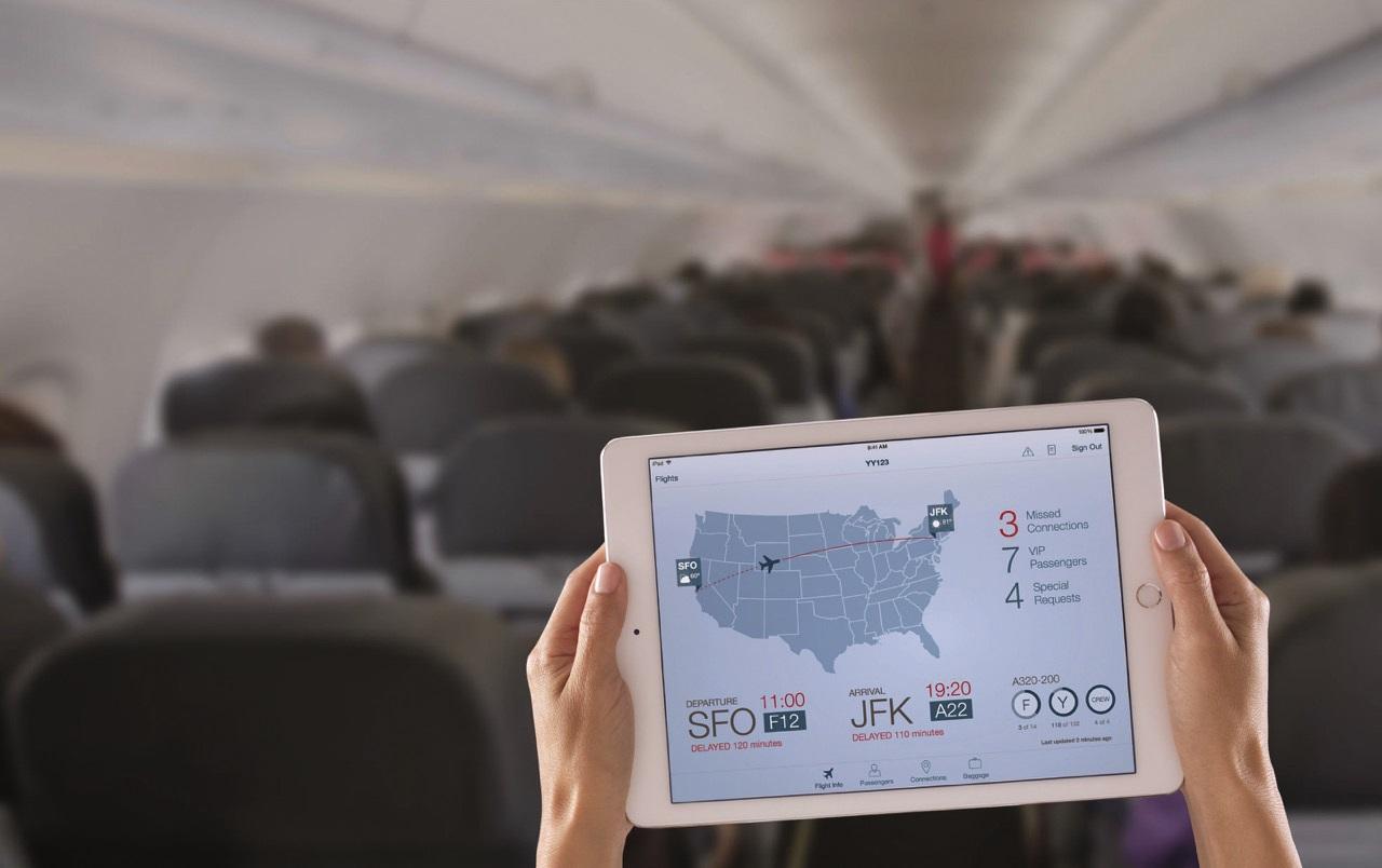Apple planlegger å lansere en 12,9-tommers iPad Pro.