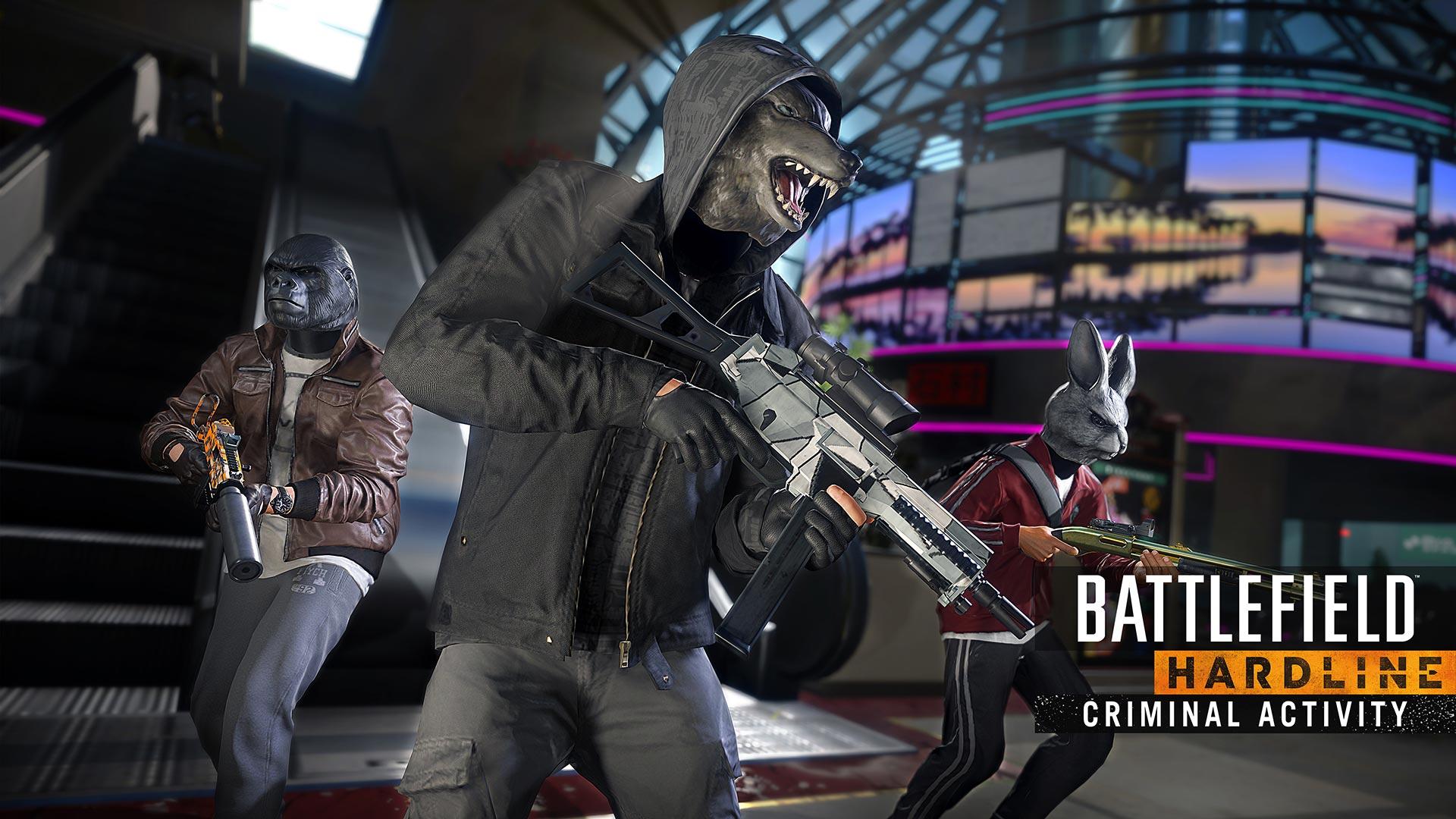 EA fortsetter å fylle opp EA Access-hvelvet med nye spill.