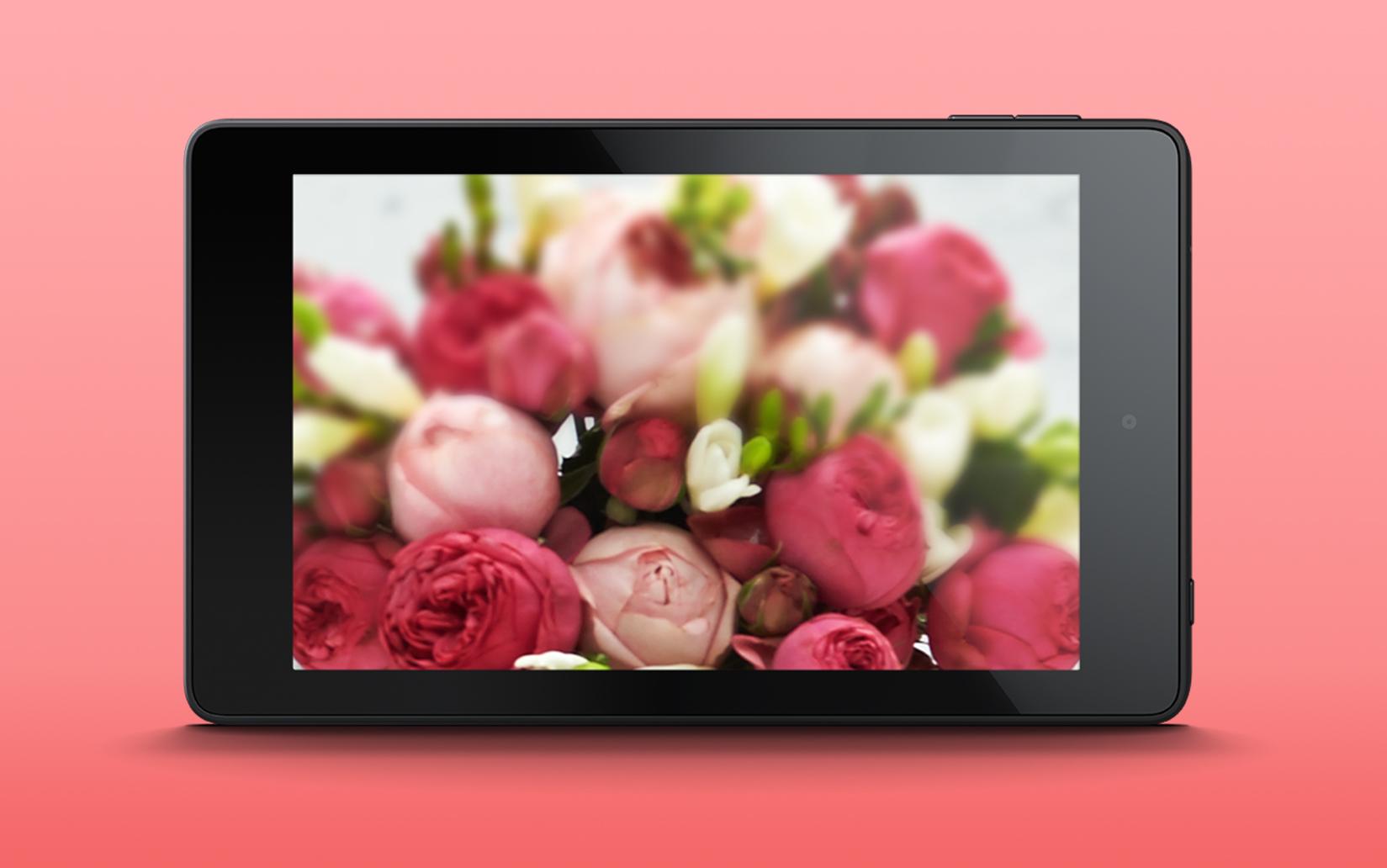 Amazons Fire Tablet-serie går bedre enn Fire Phone.