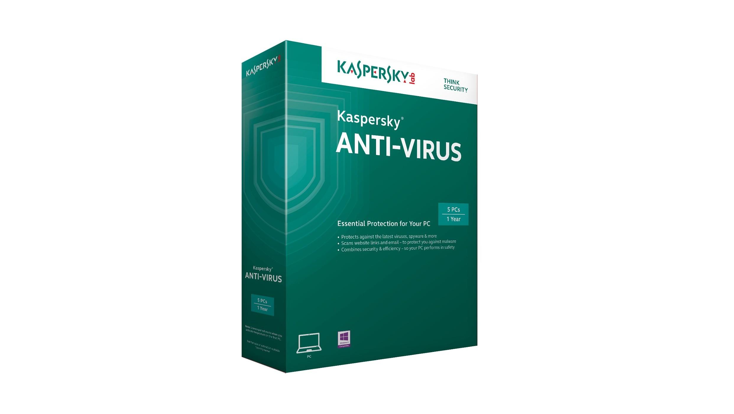 En sikkerhetsforsker i Google oppdaget nylig alvorlige sikkerhetsfeil i antivirus fra Kaspersky Labs.