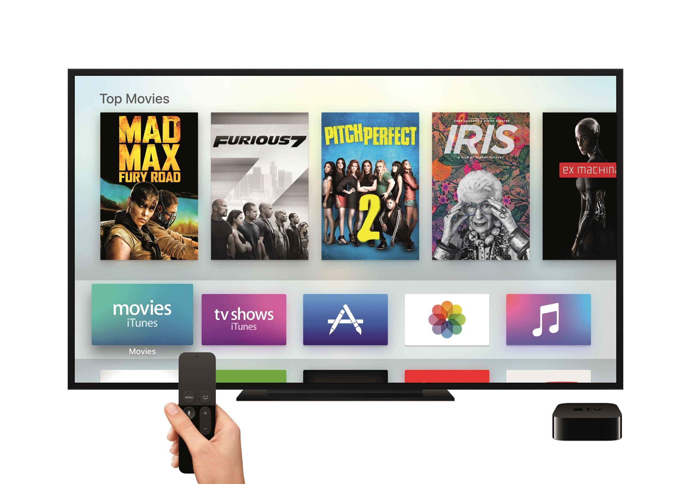 Den kommende Apple TV har potensial til å dominere blant strømmeenhetene.