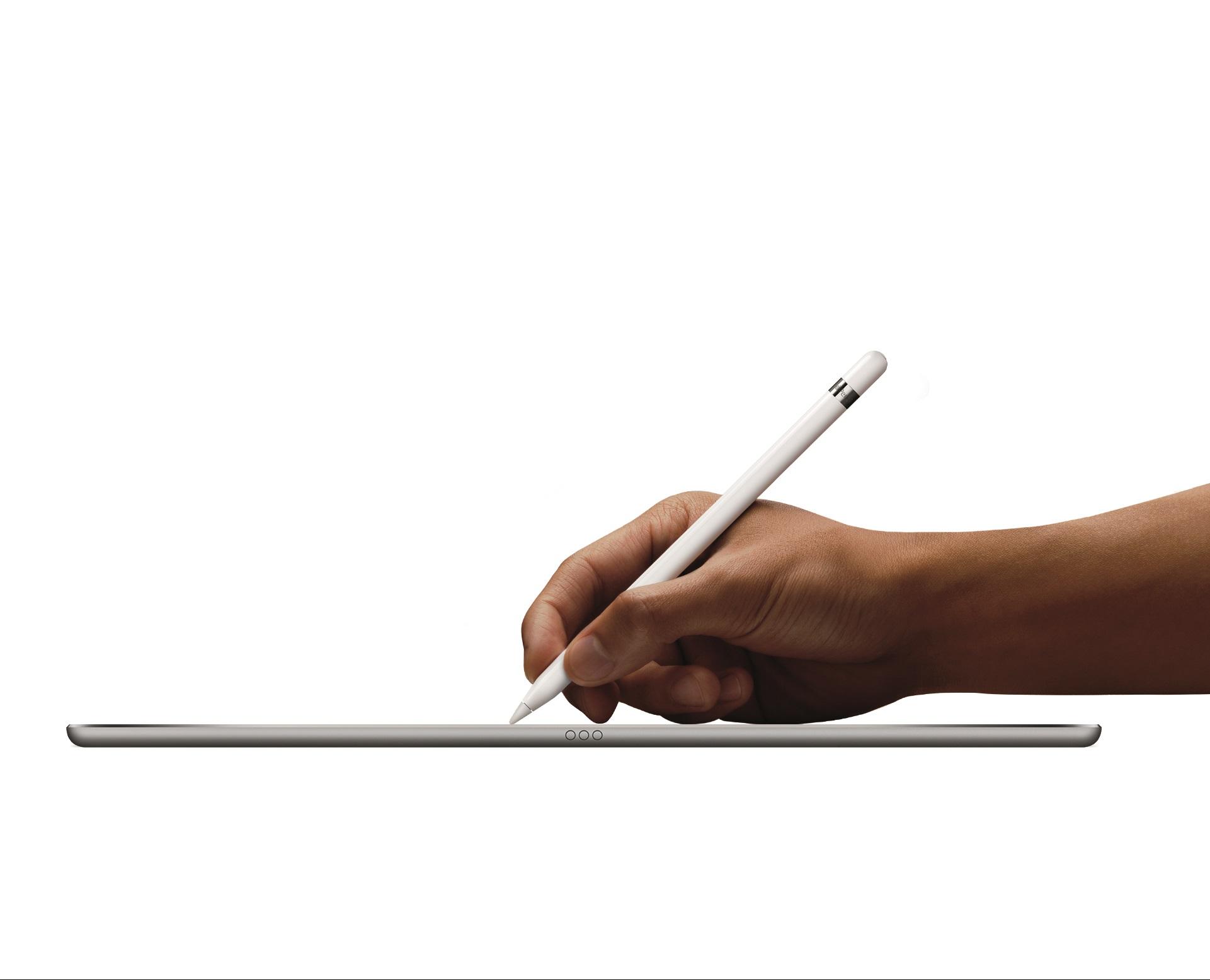 De første forhåndserfaringene av Apple Pencil har dukket opp.