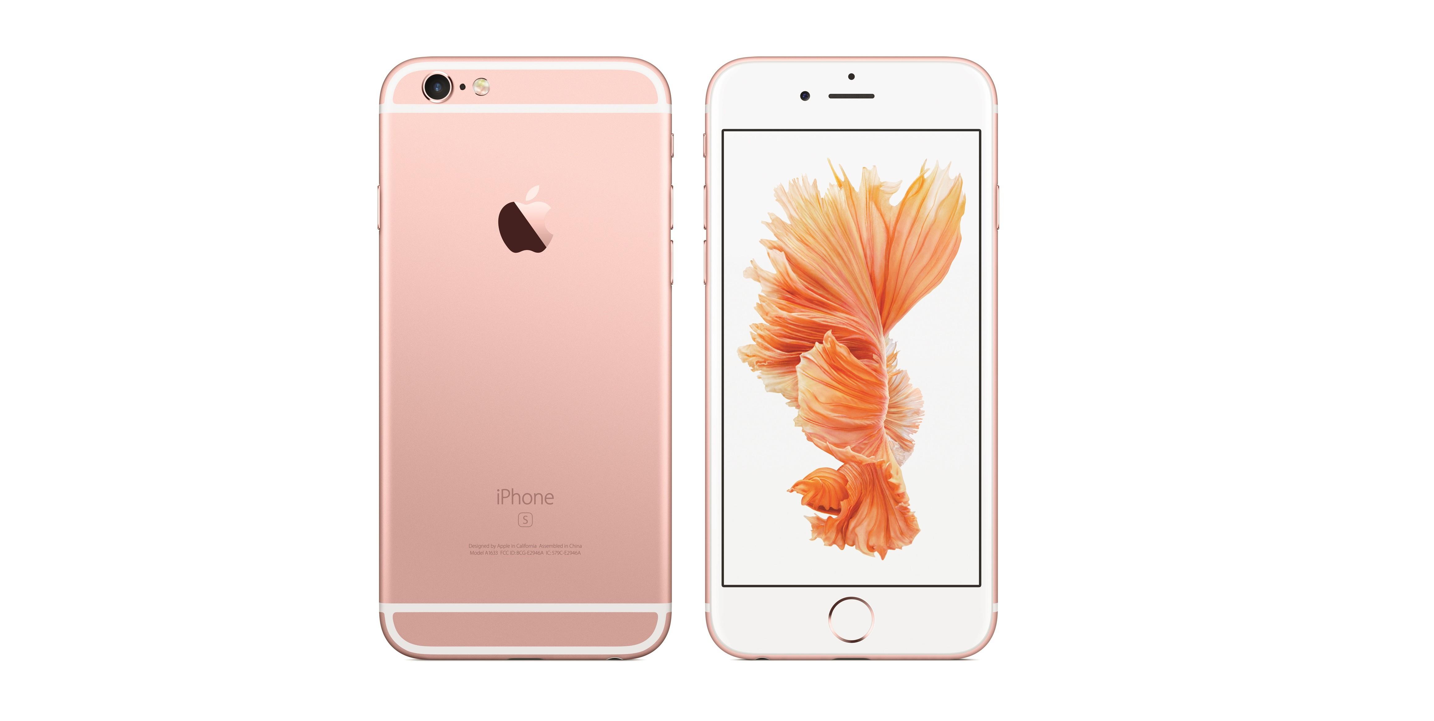 De nye iPhone-modellene knuser Android-telefonen i ytelsestester.