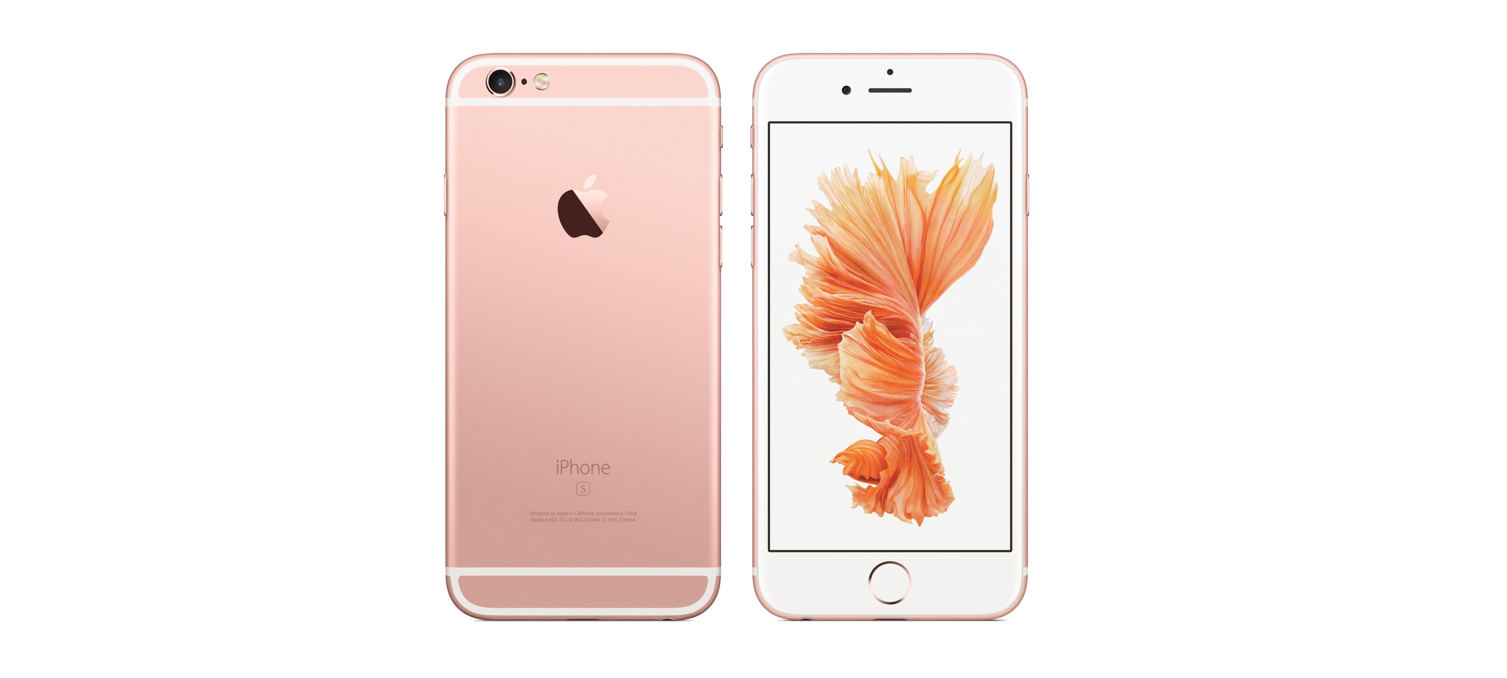Nå har Apple annonsert når iPhone 6s og 6s Plus kommer til Norge.