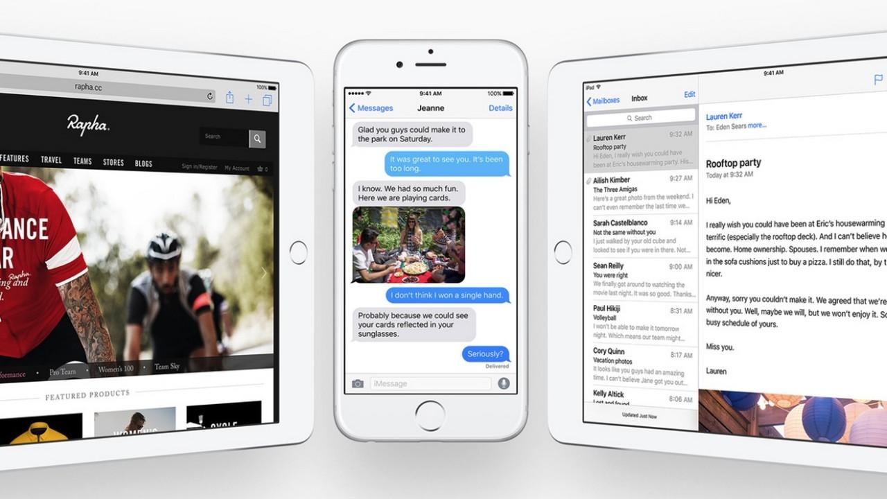 iOS 9 kommer med mange nyheter, også en funksjon som kan gjøre bruken mye dyrere enn du tror.