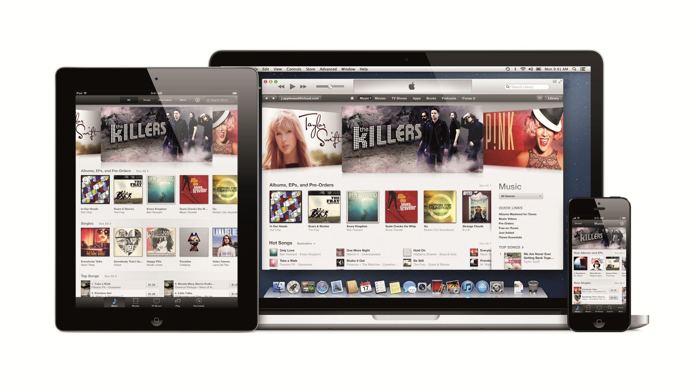 Apple skal gjøre musikkstrømmetjenesten mye bedre.