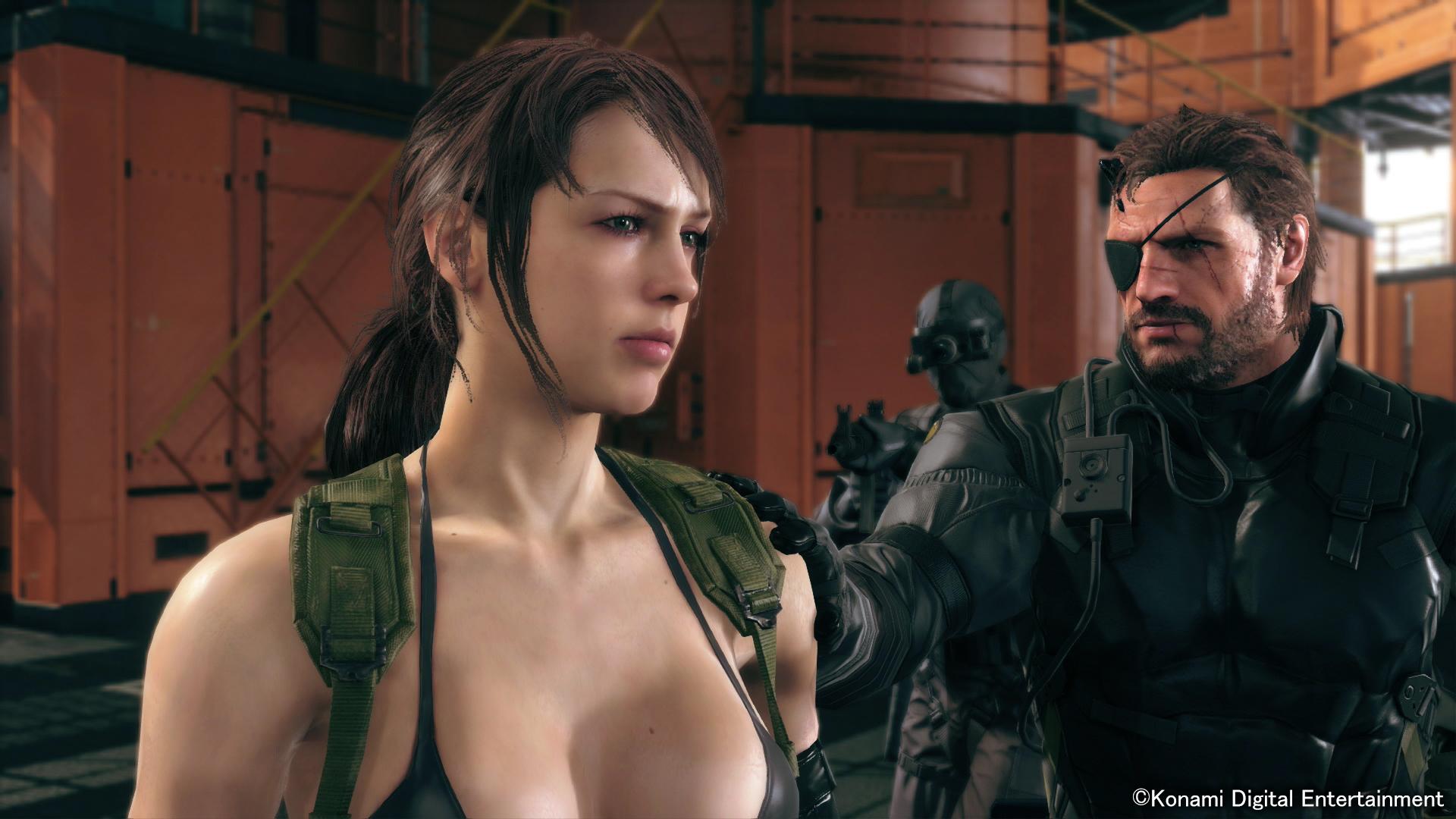 Konami skal legge om fokuset til mobilspill.