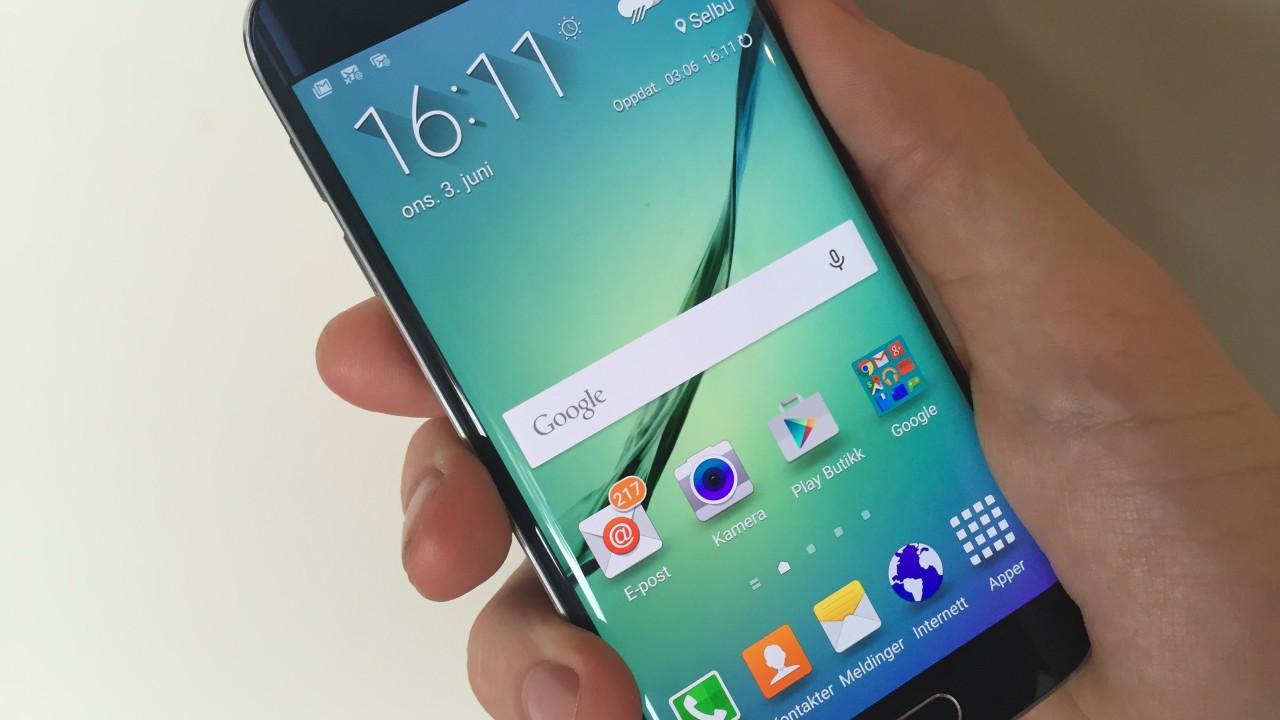 Nå har det begynt å svirre rykter rundt Samsungs kommende Galaxy S7-modeller.