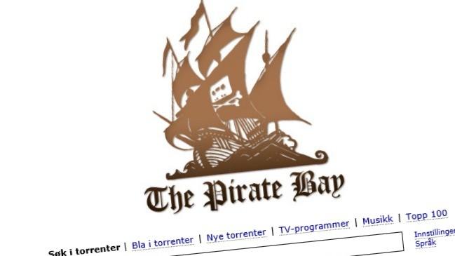 Nå stenger også islandske internettleverandører tilgangen til piratsider.