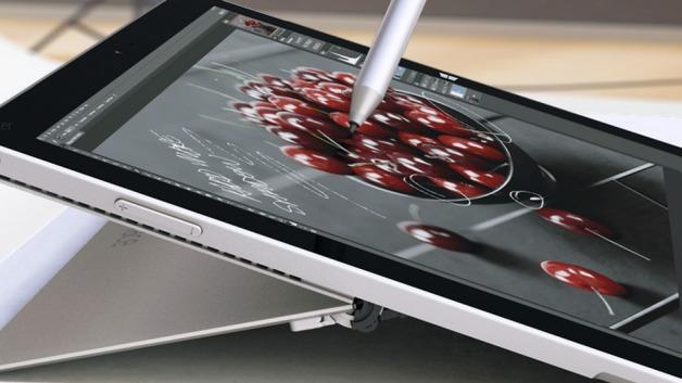 Hvilken har de beste spesifikasjonene? iPad Pro eller Surface Pro 3?