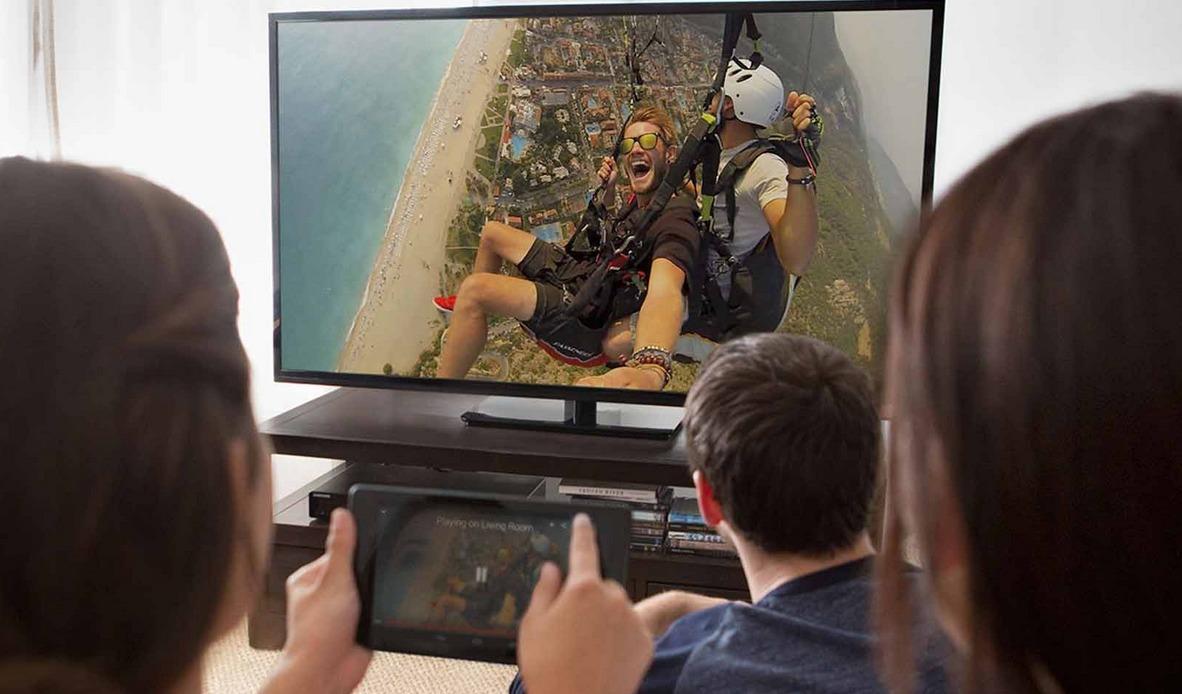 Andre generasjon Chromecast kommer i løpet av høsten.