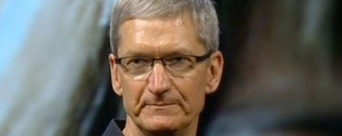 Apple har overskudd på flere hundre milliarder i året, men betaler svært lite i skatt.