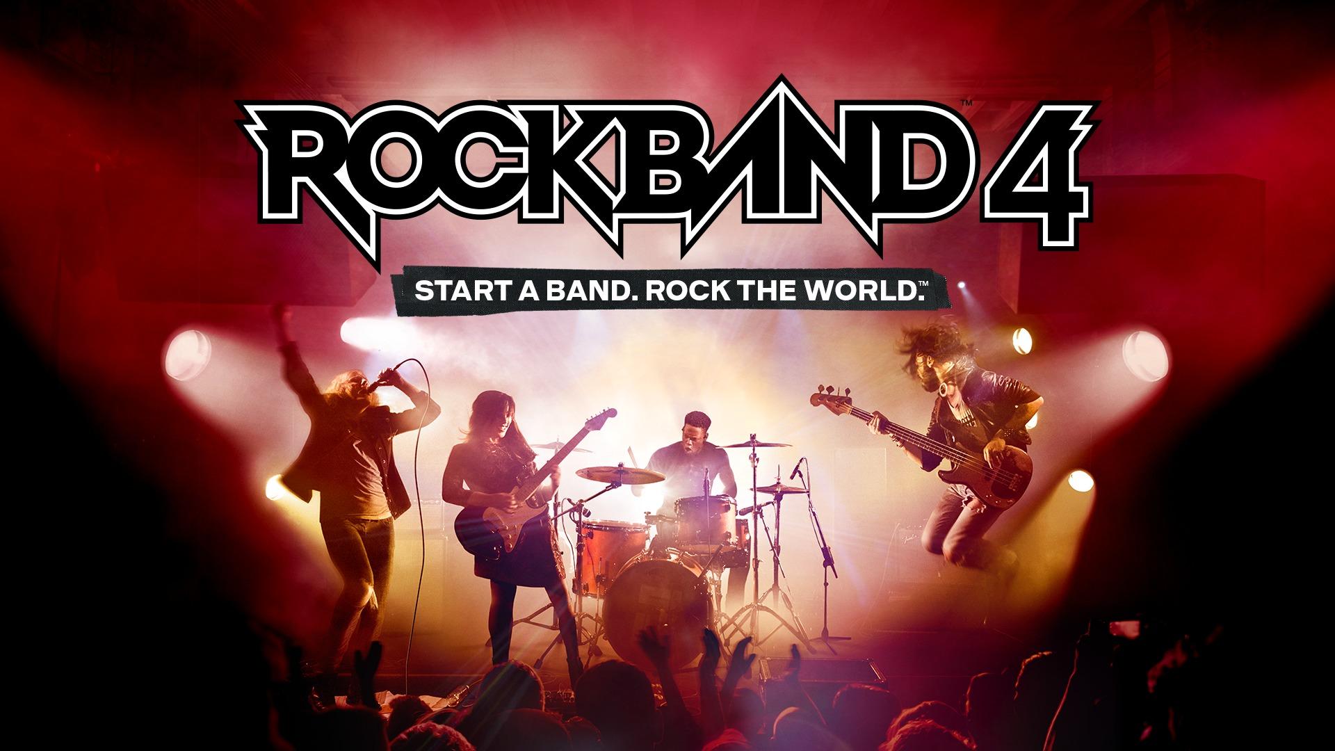 Syv ansatte i Harmonix har lagt ut falske anmeldelser av Rock Band 4 på Amazon.