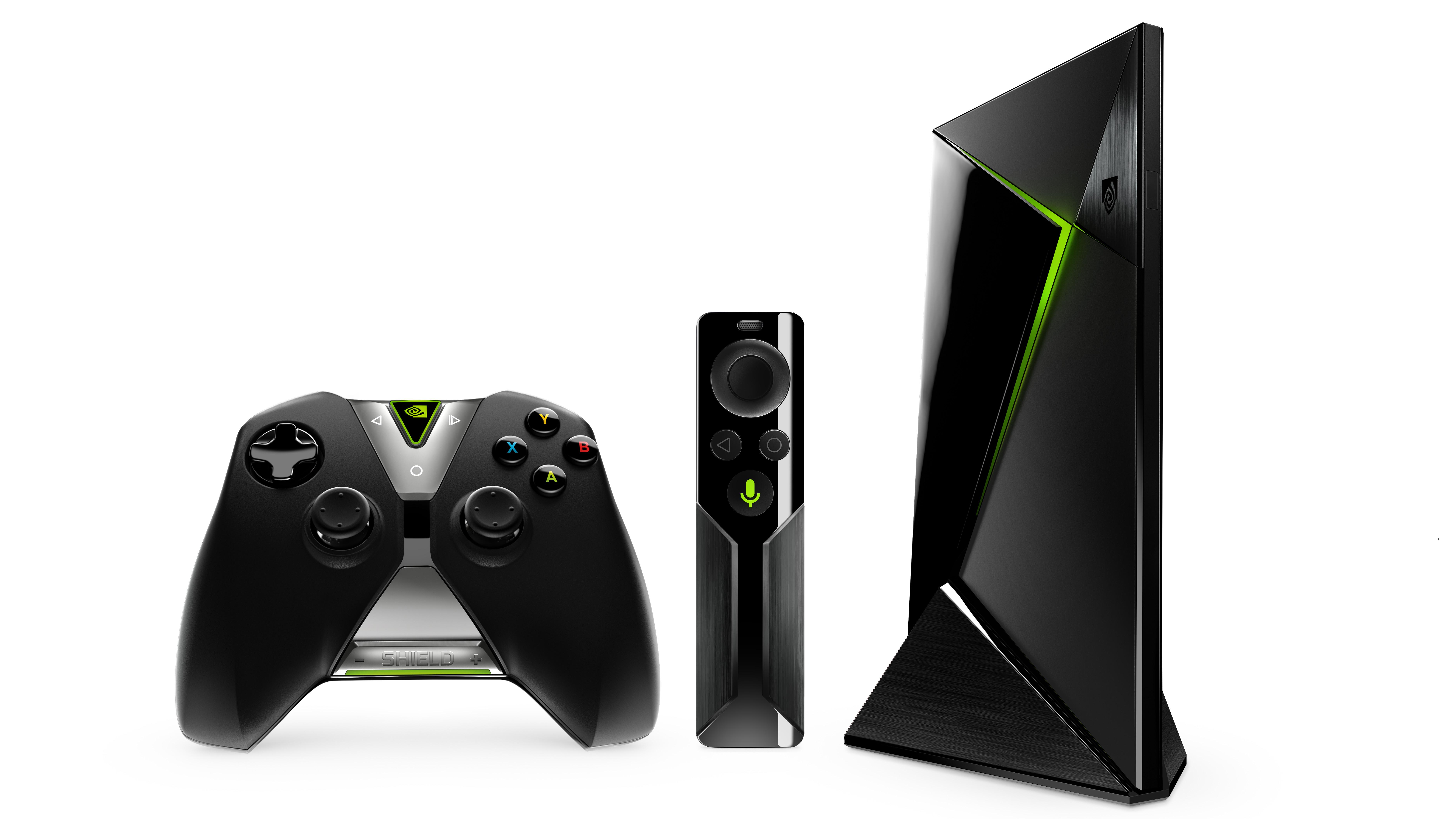 NVIDIA Shield TV kan nå kjøpes i Norge-