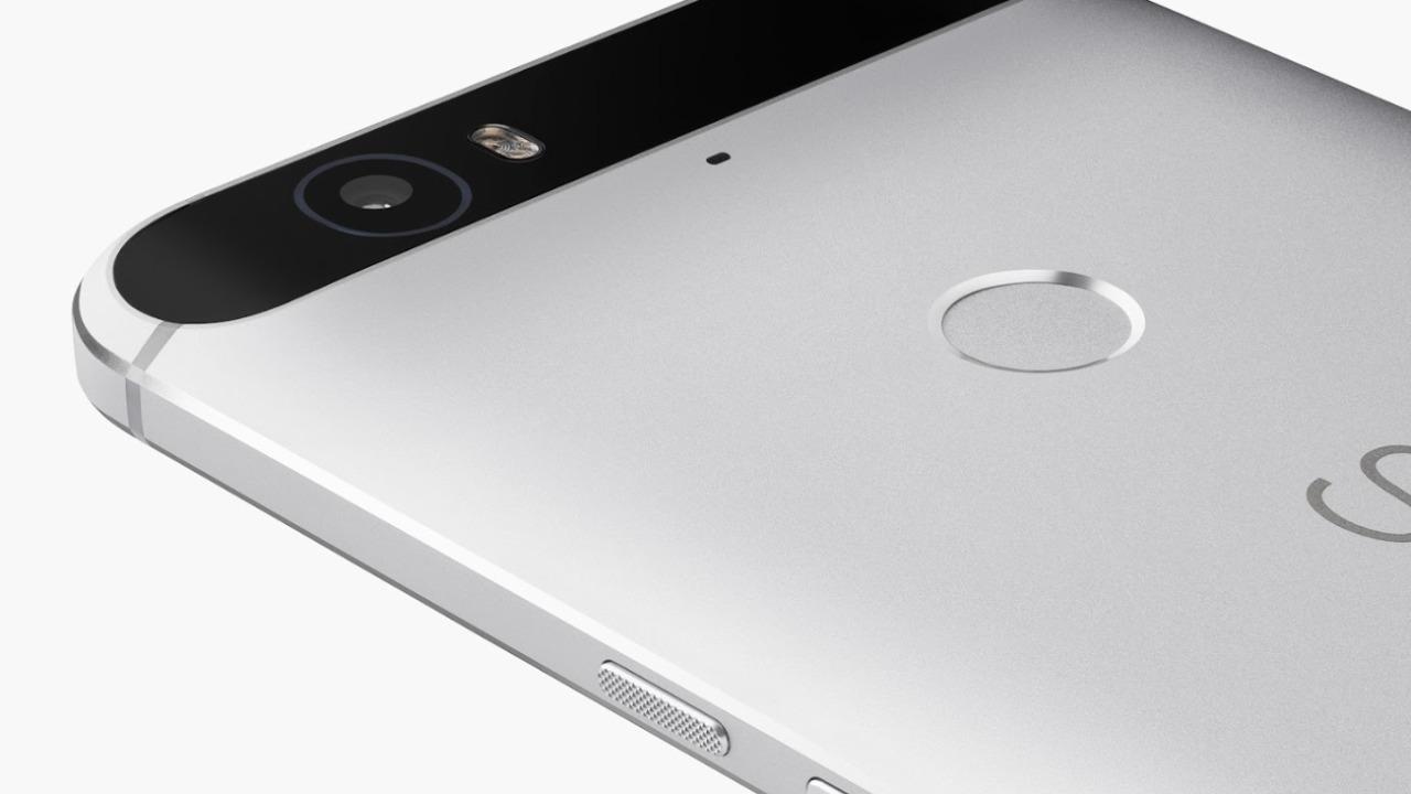 Nexus 6P gjør det svært dårlig i en holdbarhetstest.