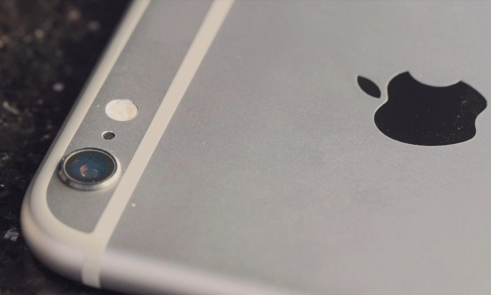 iPhone 6s tar seg ikke dårlig ut, men er heller ingen designbombe.