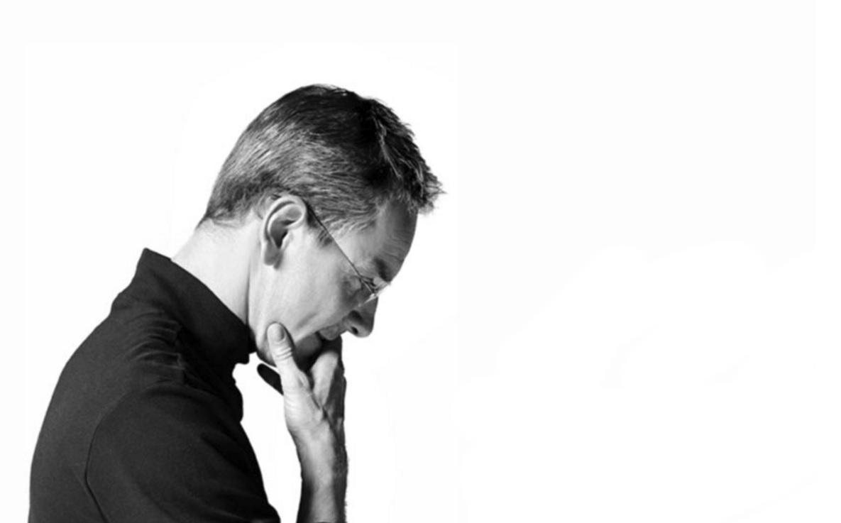 Michael Fassbender er svært god i rollen som Steve Jobs i filmen regissert av Danny Boyle og skrevet av Aaron Sorkin.