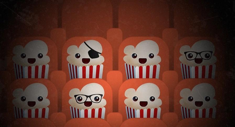 Den viktigste Popcorn Time er lagt ned, men den svenske varianten fungerer fortsatt.