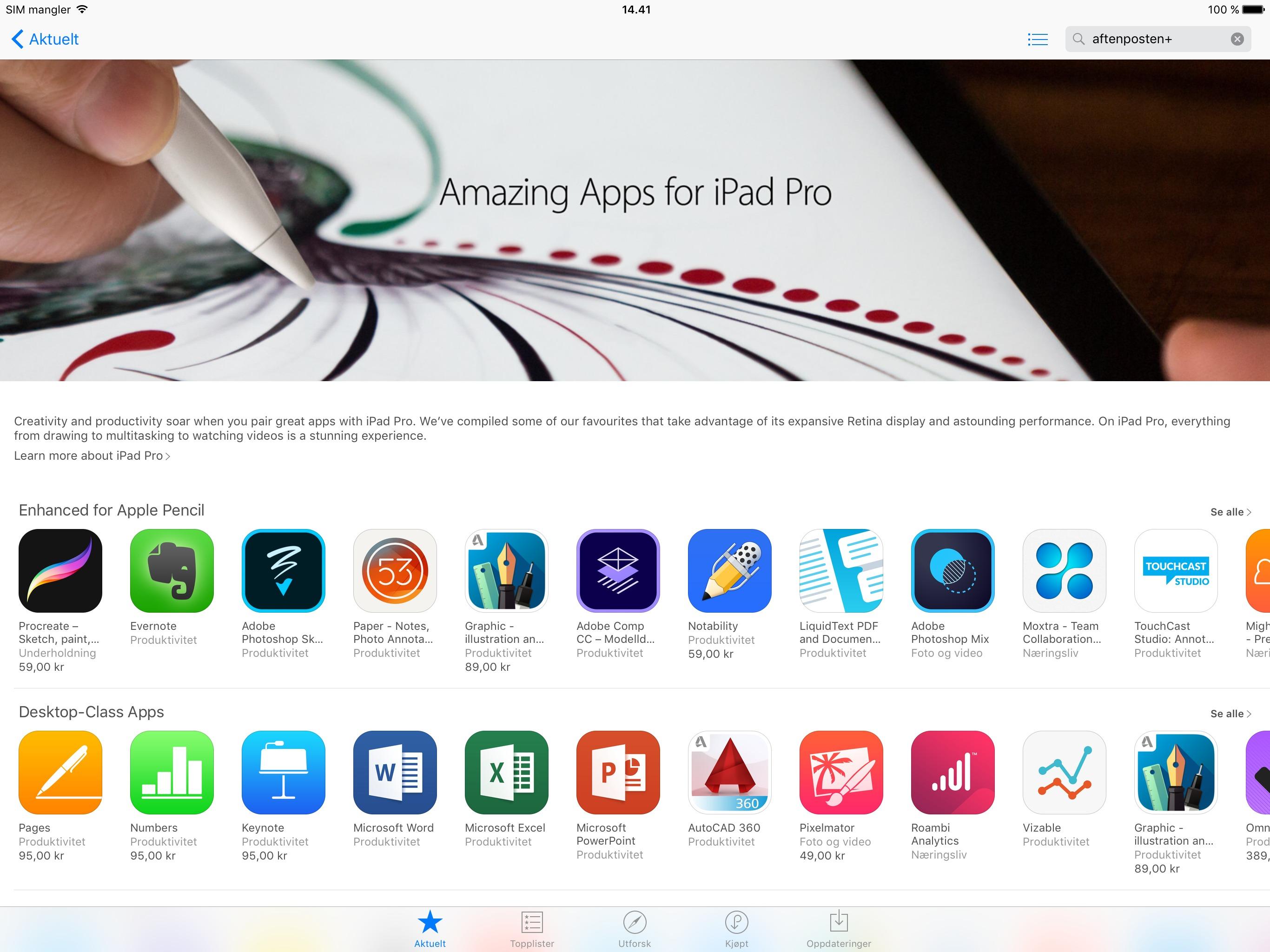 Utviklere tror det kan bli vanskelig med gode apper på App Store.