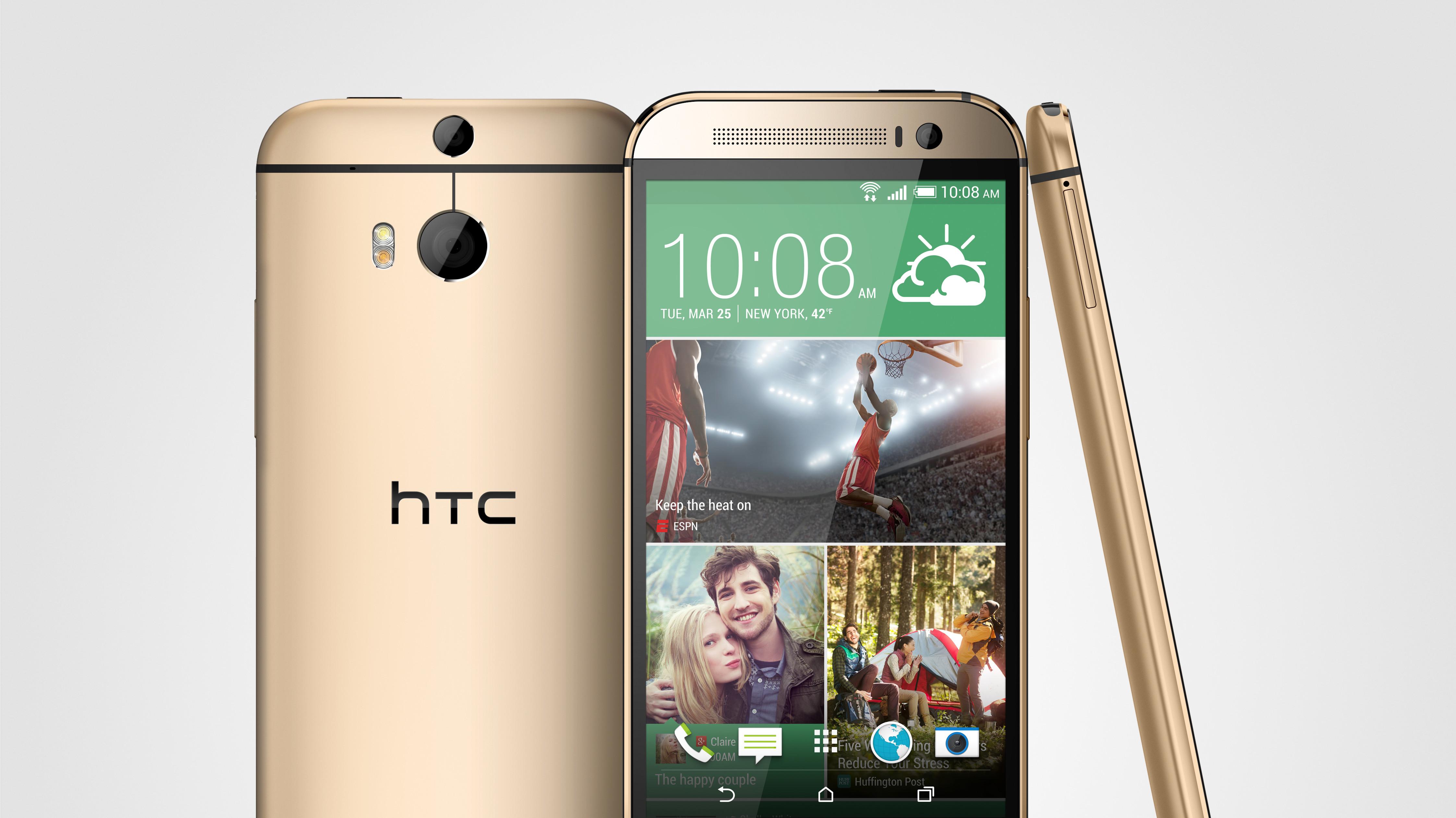 Snart kan du teste ulanserte produkter HTC.