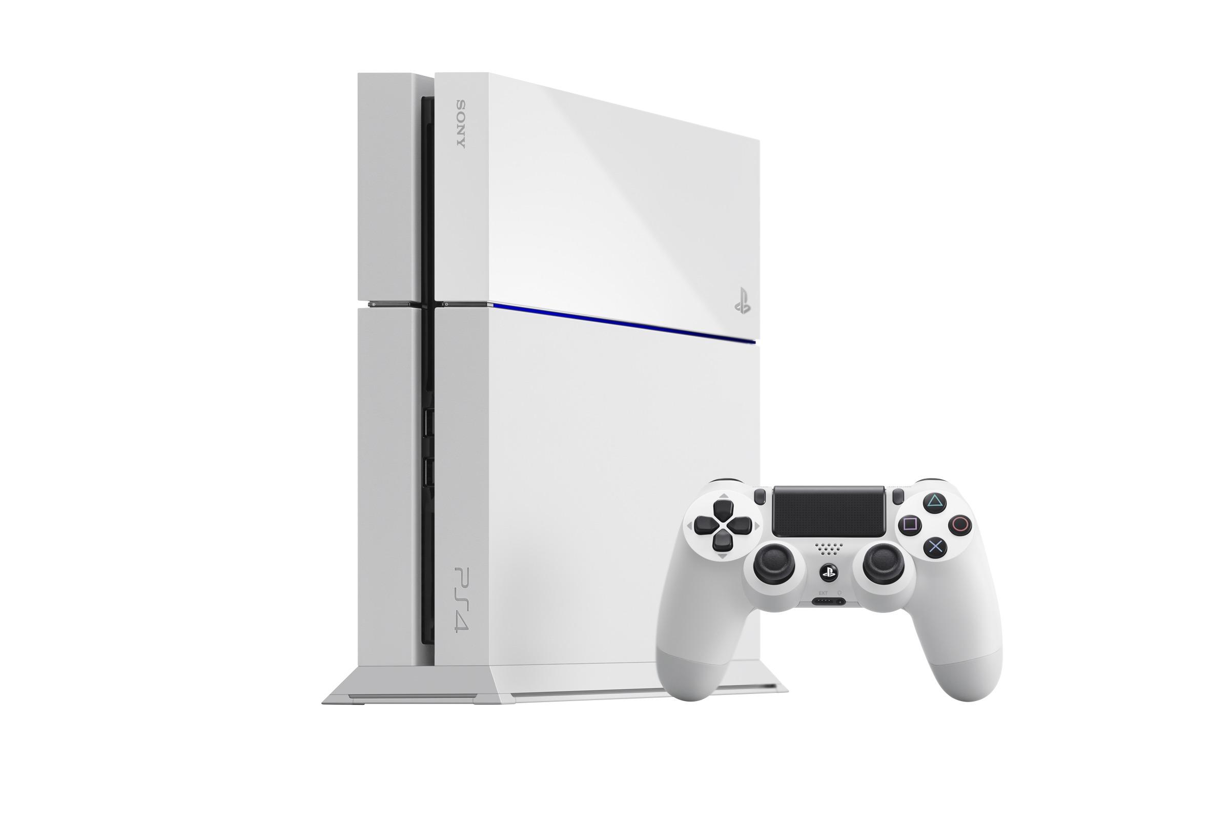 PlayStation 4 fortsetter å selge i bøtter og spann.