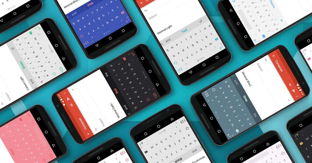SwiftKey er enda smartere til Android og kan gjette seg frem til dine to neste ord.