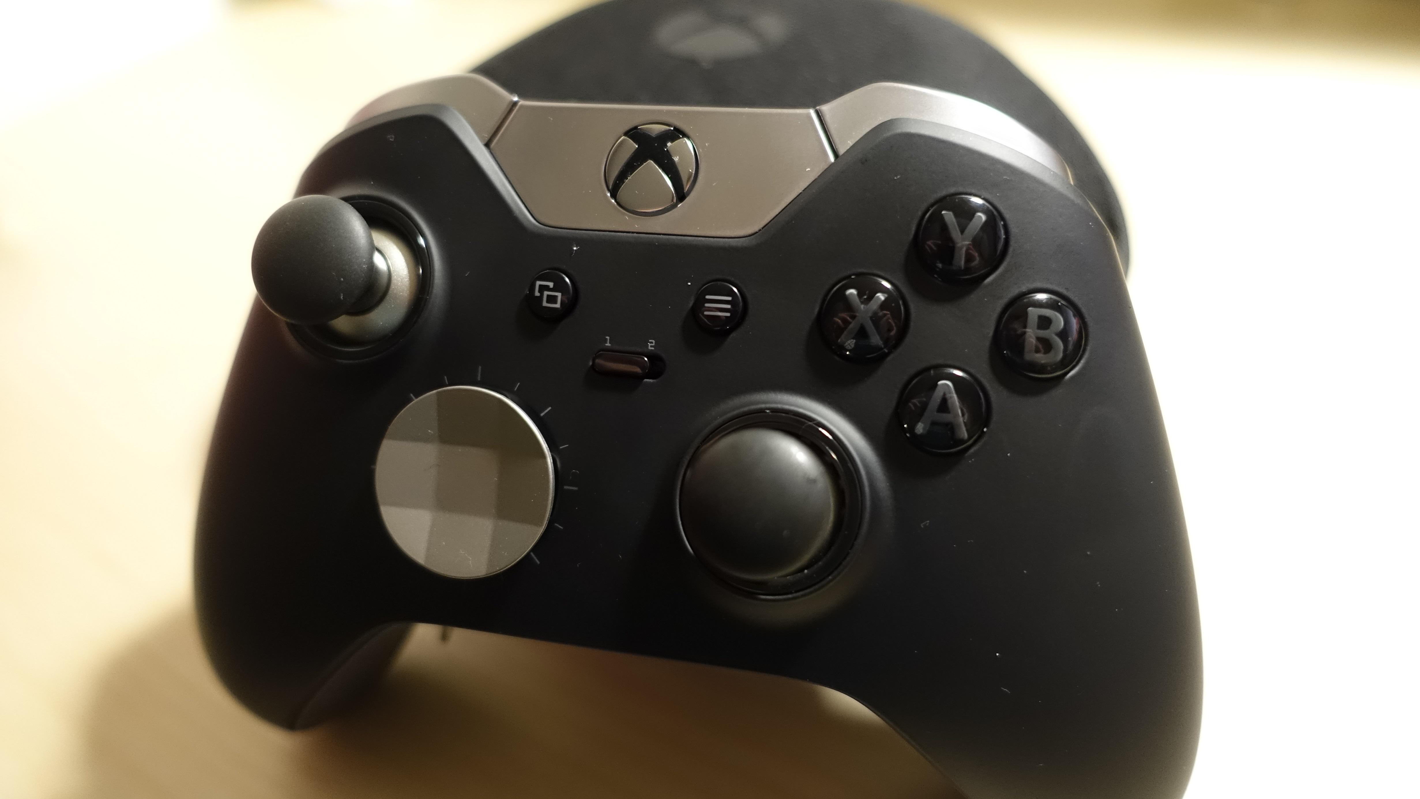 Dette er den beste kontrolleren til Xbox vi har prøvd noensinne.