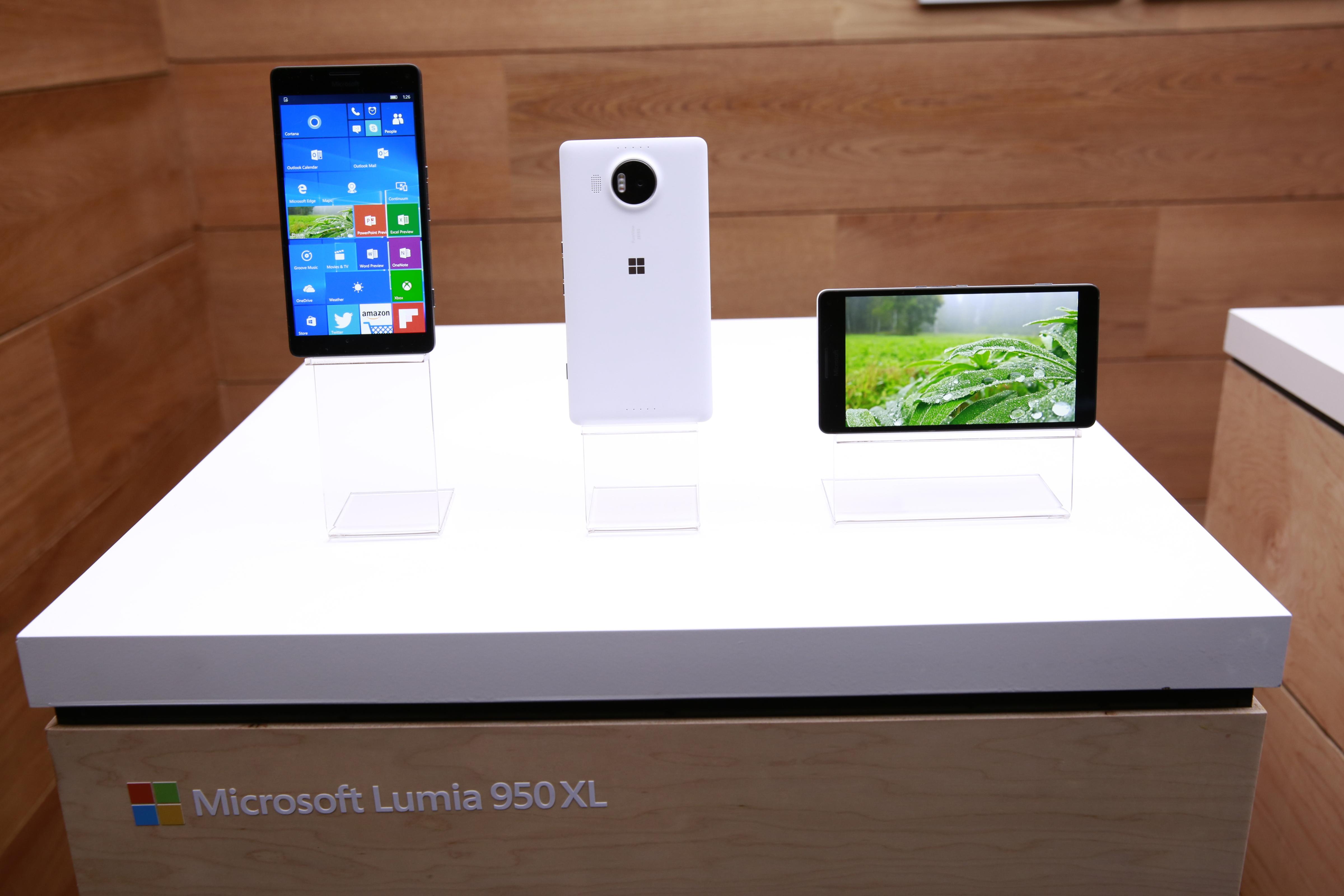 Project Astoria er et stykke unna Windows 10 Mobile