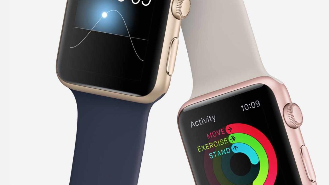 Enkelte brukere innrømmer at de rett og slett bare titter på Apple Watch.