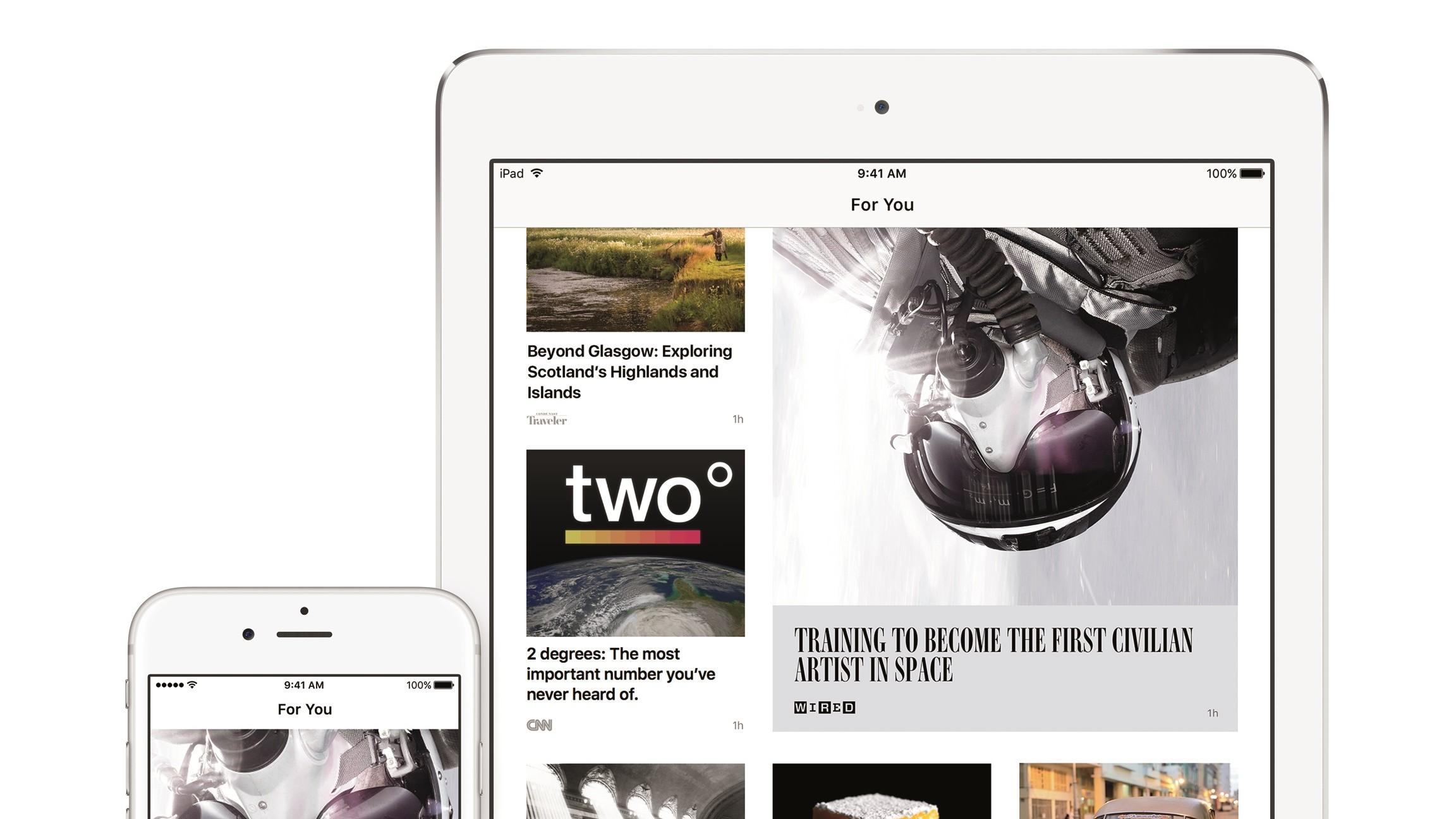 Netthandlerne foretrekker iOS-enheter når de handler.