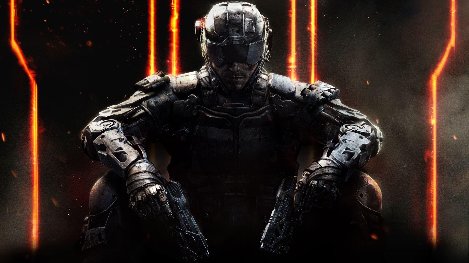 Det nyeste Black Ops-spillet er lansert til konsoller og PC.