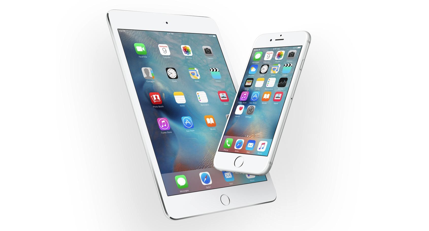 iOS 10 kommer naturligvis neste år, men vi vet ikke når og hva den vil inneholde.