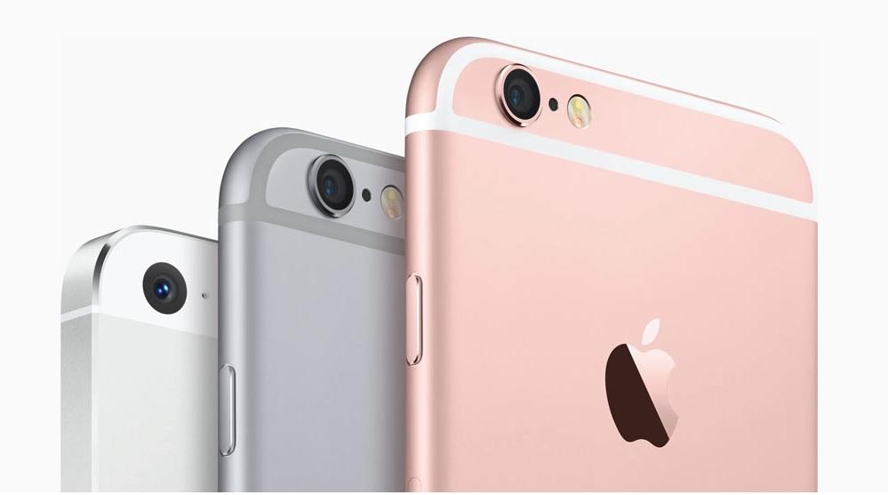 Over 100 millioner aktive iPhone-mobiler finnes i USA. Globalt har Apple aktivert over 1 milliard iOS-enheter.