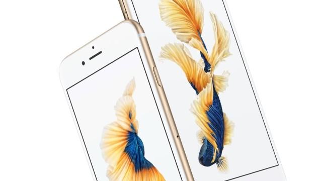 iPhone-skjermen blir neppe helt ny før i 2018.