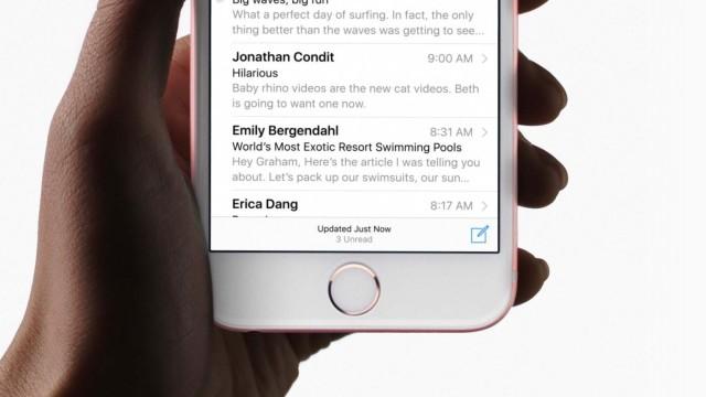 iPhone 7 kvitter seg med 3,5 mm-inngangen ifølge nye rykter.