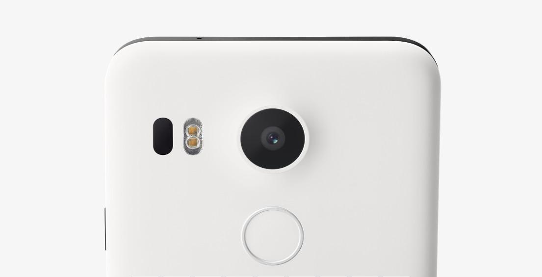 En feil i Nexus 5X får enkelte bilder til å vises opp-ned.