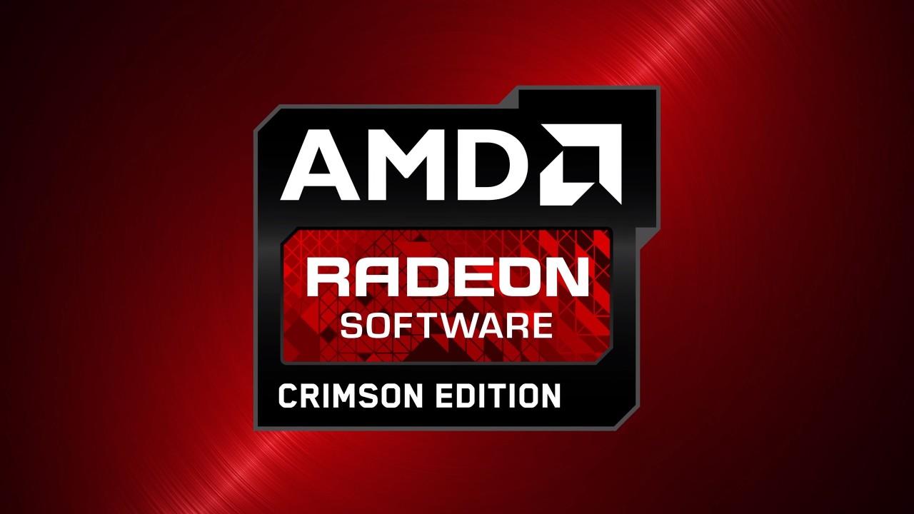 AMDs nyere driverprogramvare tar over for Catalyst.