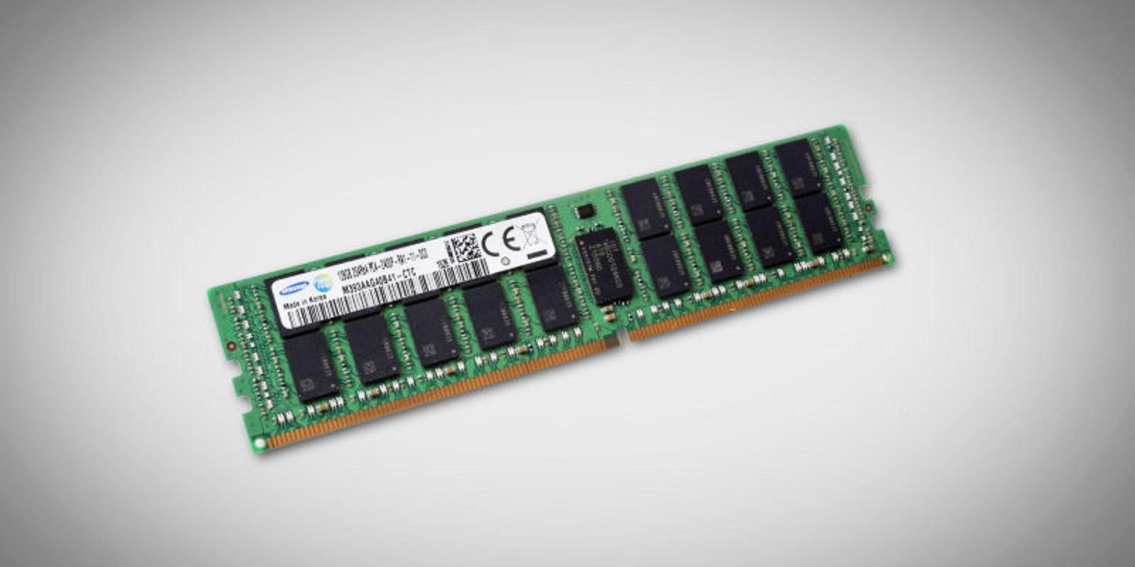 Denne minnebrikken er på 128 GB.