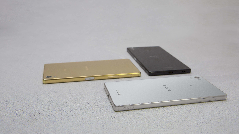 Sony slipper en sikkerhetsoppdatering til Xperia Z5 og Z5 Compact.