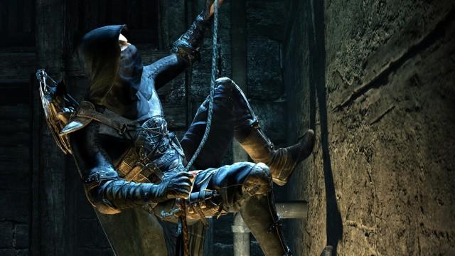 Thief er gratis på Xbox One i desember.