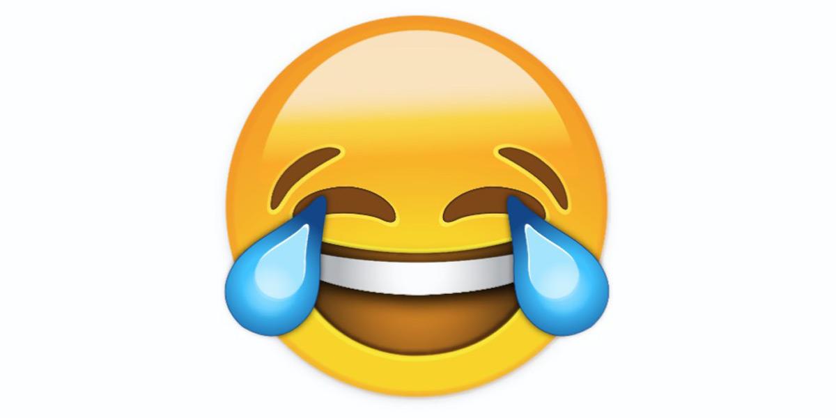 Emoji vant årets ord i kåringen til Oxford Dictionaries.