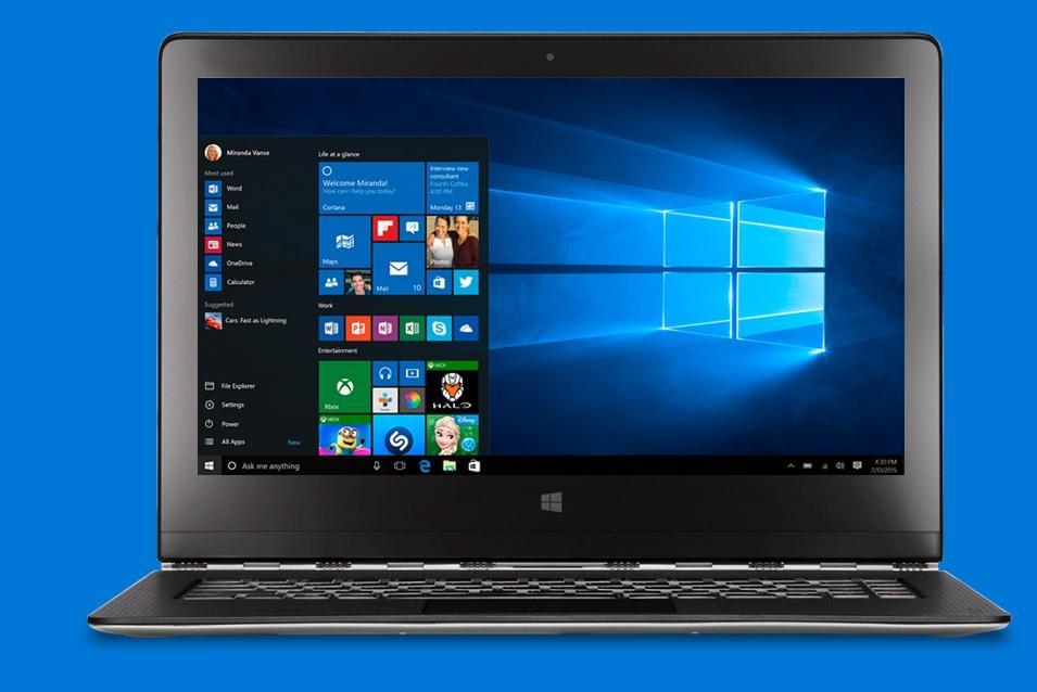 Høst-oppdateringen til Windows 10 kommer trolig 10. november, og ikke 11. som tidligere rapportert.