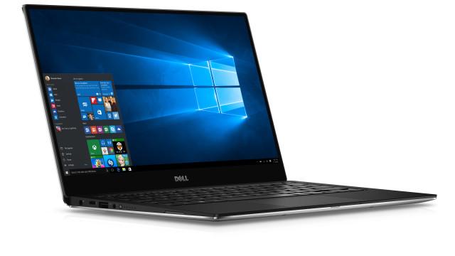 Dell XPS 13 er første PC med Thunderbolt 3.