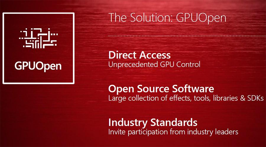AMD GPUOpen.