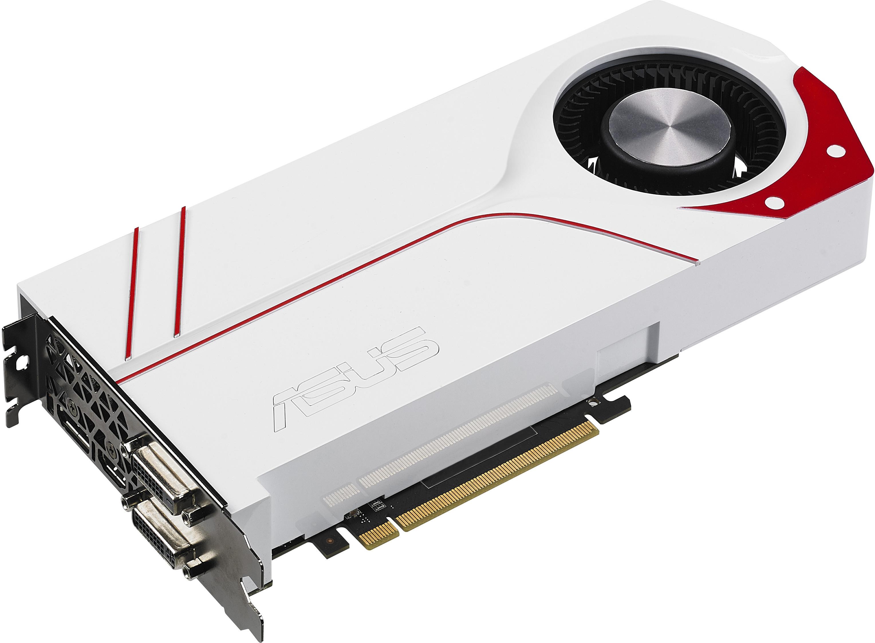 Nvidia anbefaler minimum et GeForce 970-kort.