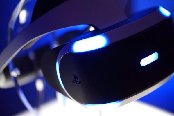 Polygon avslører flere detaljer rundt Playstation VR sin mystiske kompanjong-enhet.