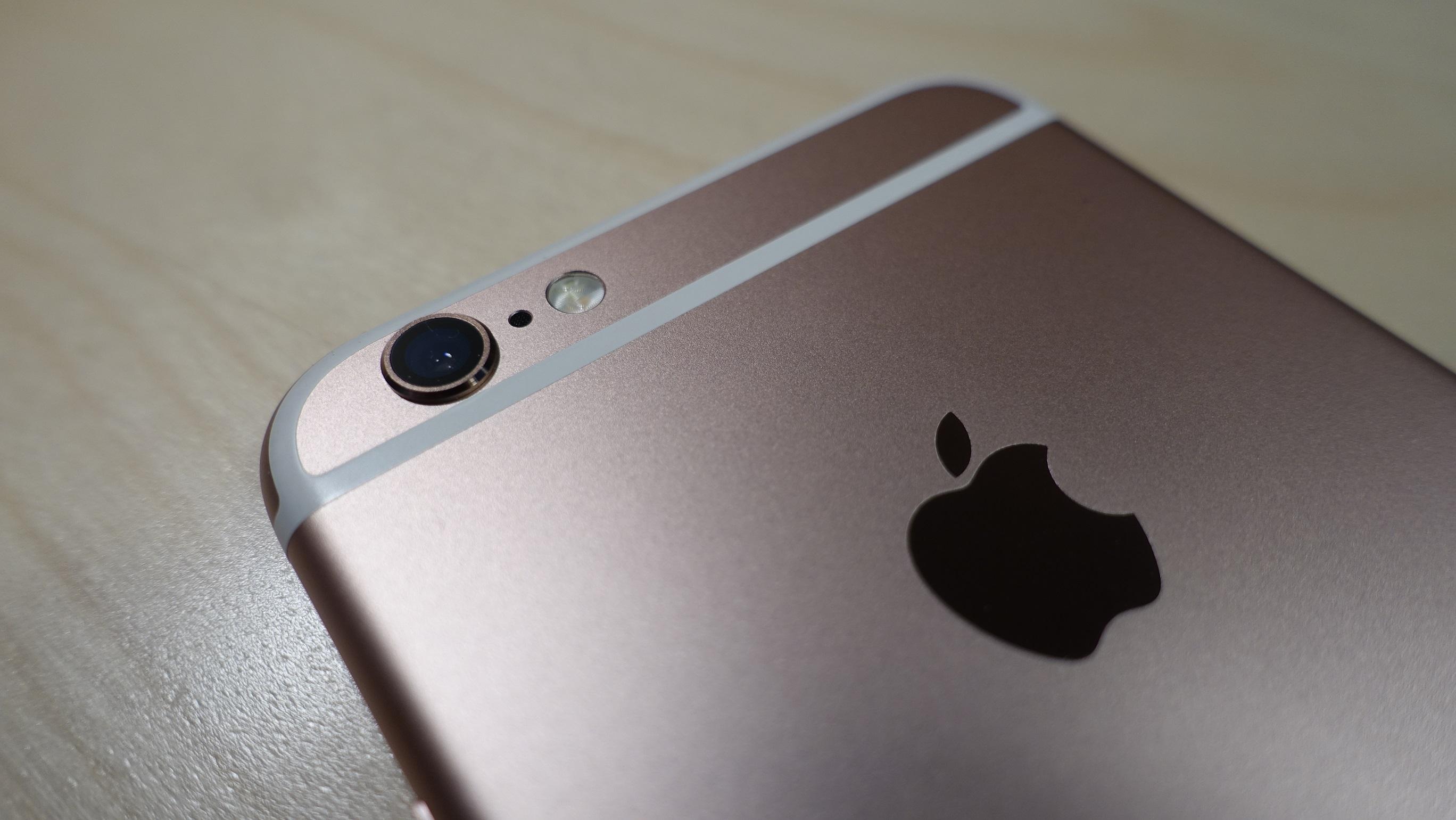Dette er listen over de syv beste fotoappene til iPhone.
