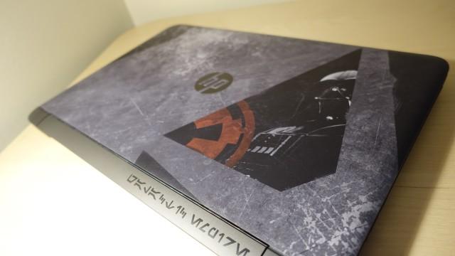 HPs Star Wars-maskin er muligens den perfekte julegaven for storfans.